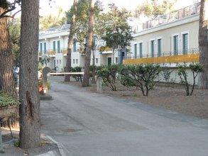 Hotel Zeus Pompei