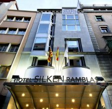 Hotel Silken Ramblas