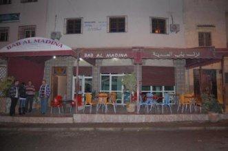 Bab Al Madina
