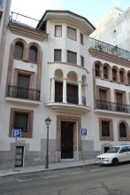 El Hogar Del Prado