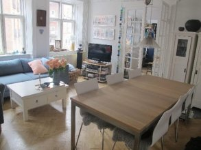 2 bedroom apartment Gothersgade 134-1