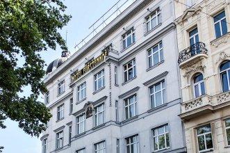 Furstenhof Hotel Wien (ex.shs Furstenhof)