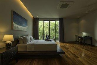 Luxurious Seaview 4BR Private Pool Villa by Intira Villas