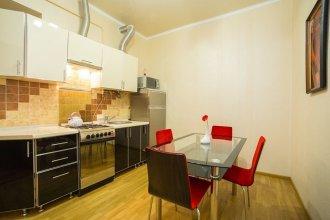 Apartment Virmenska 3