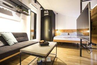 Atomic Apartment 02