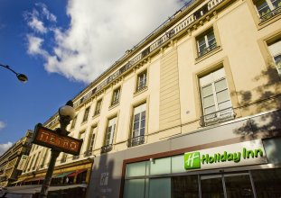 Holiday Inn Paris Opéra Grands Boulevards