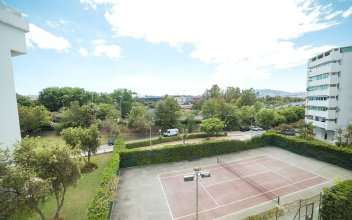Myramar - 7  Pax - Parque de Poniente - 4724-KPAW