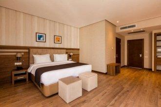 City Park Hotel Baku