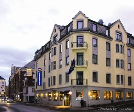 Best Western Plus Hordaheimen