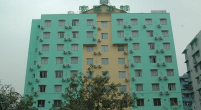 Home Club Hotel - Guang Yuan Xin Cun Branch