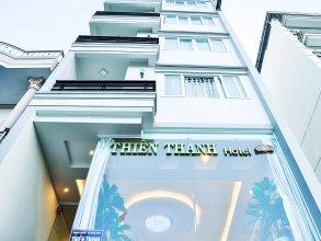 Thien Thanh Cerulean Hotel Nha Trang