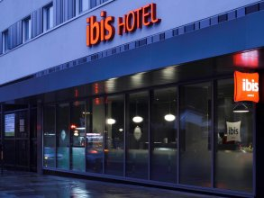 ibis London Shepherds Bush – Hammersmith