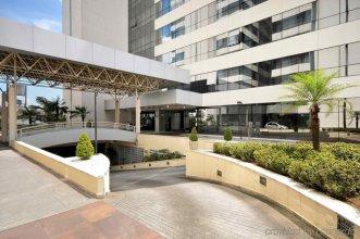 Mercure Sao Paulo Pamplona Hotel