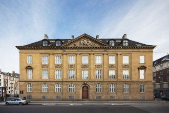 Nobis Hotel Copenhagen, a Member of Design Hotels