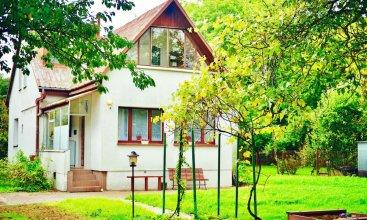 JessApart - Happy Villa Bartycka