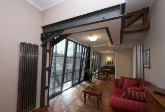 Euro Residence Apartament Home