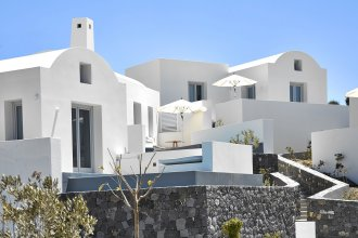 Nefeles Luxury Suites