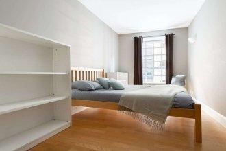 Апартаменты The Tower Bridge Escape - Modern & Bright 3bdr Apartment
