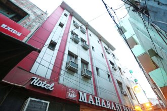 OYO 6096 Hotel Maharani Palace