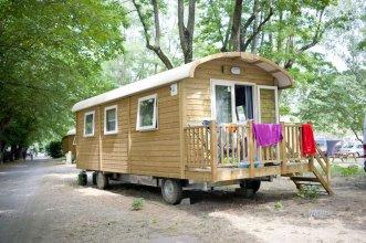 Camping Indigo Paris