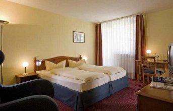 EuroHotel & Suites Nuremberg