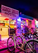 Enjoy Playa Hostel