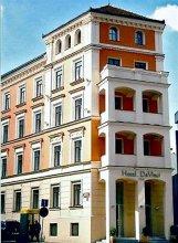 Da Vinci Hotel Prague