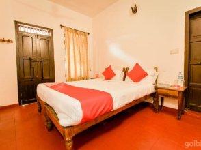 OYO 18414 Home Cosy Studio Saligao Circle