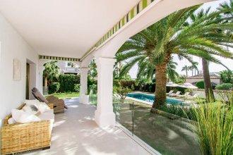 LNO-Luxury 4 bedroom Villa Los Naranjos