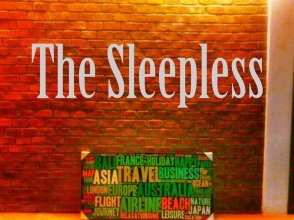 The Sleepless Hotel