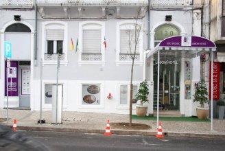 São Pedro Lisbon Hotel