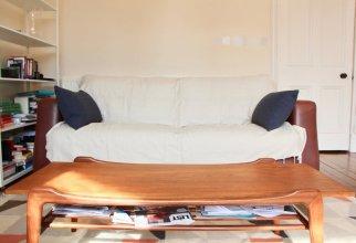 Bright 1 Bedroom Flat in Bonnington