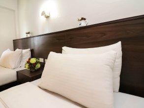 Nida Rooms Pattaya Full Moon