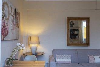 Appartamento con Vista in XXV Aprile
