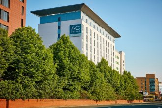 AC Hotel by Marriott, Manchester Salford Quays