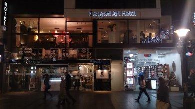 Belgrad Art
