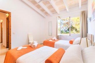 Apartamentos Menorca Calan Brut