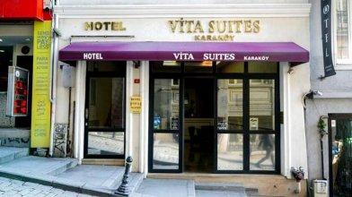 Vita Suites Karakoy