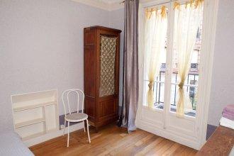Apartement 2-3 Bedrooms