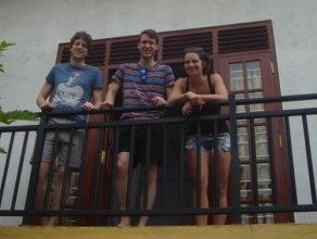 Kith Fiesta Villa