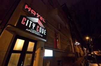 City Code In Joy