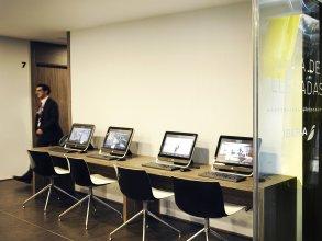 Air Rooms Madrid by Premium Traveller