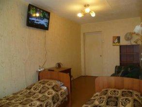 Apartamenty Na Bubnova 43