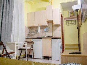 Apartment 15 Liniya V.O. 22