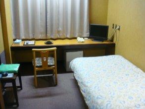 Aizu Tsuruya Hotel