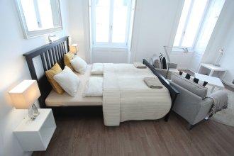 Dfive Apartments - Pearl