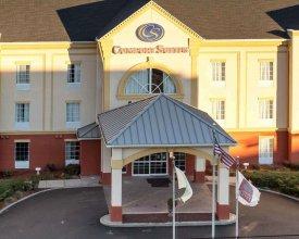 Comfort Suites Newark - Harrison