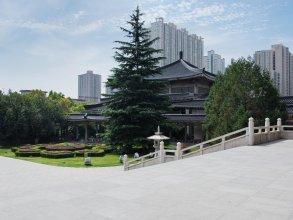 City 118 Hotel Xi'an Railway Station Shuttle Bus