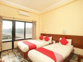 OYO 731 Hotel Peace Zone