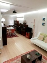 Apartment With one Bedroom in Madrid, With Shared Pool, Enclosed Garden and Wifi